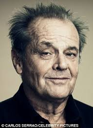 Photos of Jack Nicholson